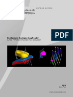 Modelamiento Geologico Leapfrog 2.2