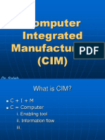 7. Computer Inegrated Manufacturing (Cim) (Handout) (1)
