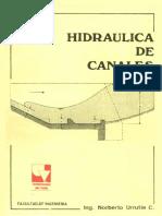 Hidráulica de Canales - Norberto Urrutia C.-freELIBROS.org