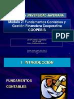 Módulo 2 COOPEBIS Fund Contables.ppt