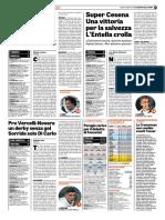 La Gazzetta Dello Sport 09-03-2018 - Serie B