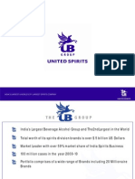 USL Brand Information