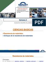 Huacho Osorio Alcides Semana 2