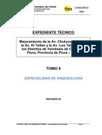 Plan de Monitoreo Arqueológico Chulucanas_Piura