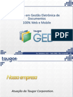 Taugor GED - Gestão Eletrônica de Documentos.pdf