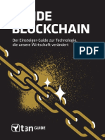 t3n Blockchain Guide