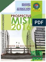 Prospectus 2016