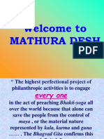 Mathuradesh Congregation Development