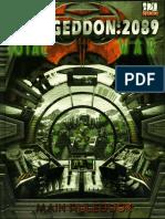 Armageddon 2089 (Custom)