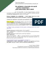 Criterii impartire burse sem II 2017-2018 - pt site.doc
