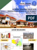 Contoh PPT Seminar Proposal