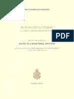 Javier Aracil Santoja_En Busca de la Utilidad. La Larga Marcha del Homo Fáber_Lección Inaugural 2012.pdf