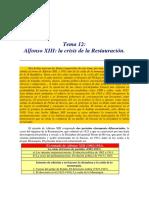 Crisis de la Restauracion siglo XX.pdf