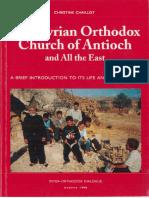 [Christine Chaillot] the Syrian Orthodox Church of(B-ok.xyz)