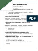 Quimica de Las Arcillas-1
