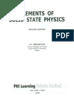 J.P. Srivastava-Elements of solid state physics-Prentice-Hall of India (2006).pdf