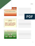 37 Elementi Funzionali e Configurazione Ingresso-uscita Degli Strumenti Di Misura