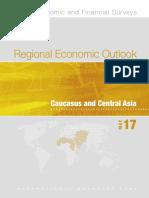 World Ecconomic And Financial Survey