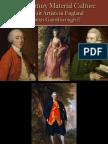 Portrait Artists - Gainsborough II
