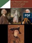 Portrait Artists - Gainsborough I