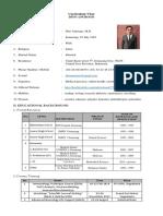 CV Dito Anurogo