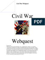 webquest1 civil war