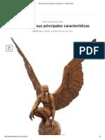 Escultura y Sus Principales Características - Capital Del Arte