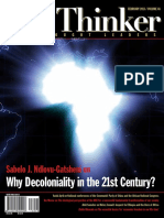 the thinker - why decoloniality in 21th century.pdf