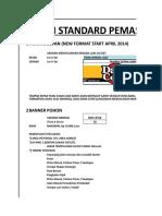 Aturan Main Nasional m2w Bulan September 2017
