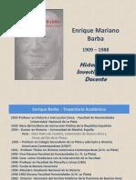 Enrique Barba Cómo Llegó Rosas Al Poder (1)