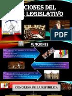 Funciones Del Poder Legislativo1}