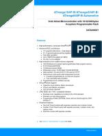 Atmel-9255-Automotive-Microcontrollers-ATmega164P-B-ATmega324P-B-ATmega644P-B_Datasheet.pdf