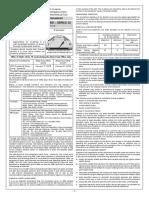 ICICI Prudential Form