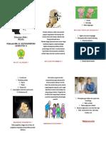 Leaflet Alzheimer Sulfia