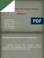 Materi Modul 9