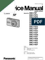 DMC-F3PU
