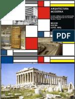 Arquitectura Moderna Ultpresentacion1