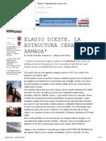 Wam 07_ Emergencies, Eladio Dieste