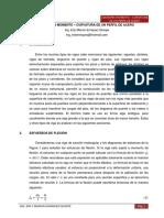15. Diagrama Momento - Curvatura de Un Perfil de Acero Estrucural
