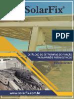 Catalogo Solarfix 2018