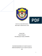 342073596 Satuan Acara Penyuluhan Sap Campak Docx