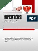 318914969 Penyuluhan Hipertensi Awam Ppt 2