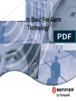 Intro to Basic Fire Alarm