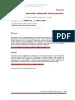 Comunicacion Paciente