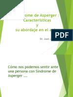 Caracteristicas Del Sindrome de Asperger