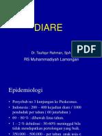 Diare Stikes 2011-1