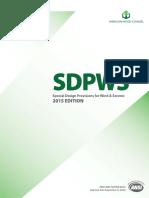 2015 AWC-SDPWS