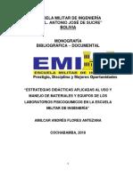 Monografia Borrador Amilcar Flores