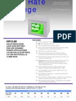 HR 1280 Individual