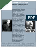 Fórmulas e arquétipos, Aby Warburg e Carl G. Jung